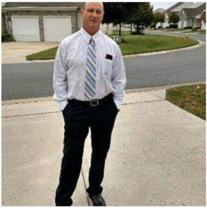 Dean Michael Guth, 60