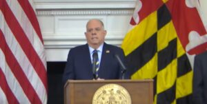 Governor Hogan Mobilizes Medical Staffing Surge to Fight COVID-19, Support Public Health Infrastructure