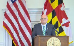State of Maryland to Focus on Health Care Workers, Long-Term Care Facilities, First Responders In Initial COVID-19 Vaccine Allocation