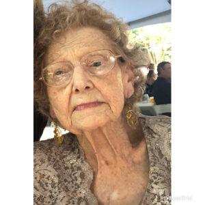 Sandra Lee Glockler Keyser, 82