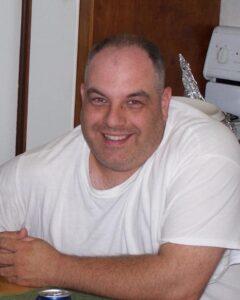 "Career Firefighter and EMT Bryan ""Hammy"" P. Hamilton, 42"