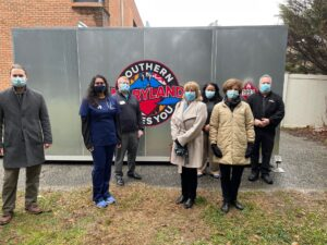 Charlotte Hall Veterans Home Announces Donation of PPE Sterilizer from Local Southern Maryland Companies