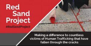 Human Trafficking Awareness Events in Calvert County