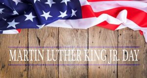 Calvert County Government Announces Martin Luther King Jr. Day Schedule