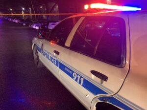 Police Investigating 21-Year-Old Leonardtown Man Shot and Killed in Suitland