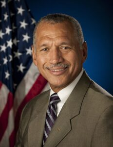 St. Mary's College of Maryland to Host Charles F. Bolden on February 10, 2021 – My Journey to NASA and Becoming a Soft Power Advocate
