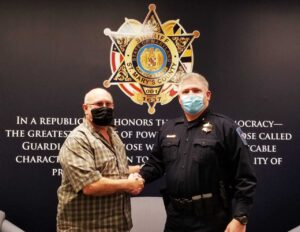 McLane Retires from Sheriff's Office After 43 Years of Service