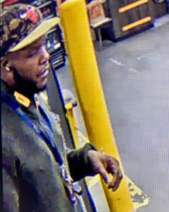 Charles County Crime Solvers Offering Cash Reward for Identity of Waldorf Home Depot Theft Suspect