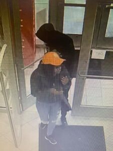 Maryland State Police Seeking Identity of Four Suspects in Ulta Beauty Store Theft