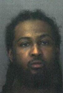 Calvert County Sheriff's Office Seeking Whereabouts of Jamall Amir Christian Walker, 33