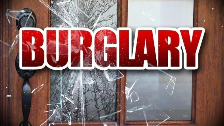 Maryland State Police Investigating String of Commercial Burglaries in Leonardtown, Seeking Any Security Footage of Downtown Leonardtown Area