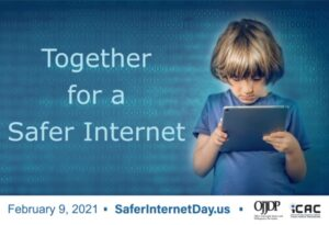 Maryland State Police Urge Digital Safety For All On Safer Internet Day