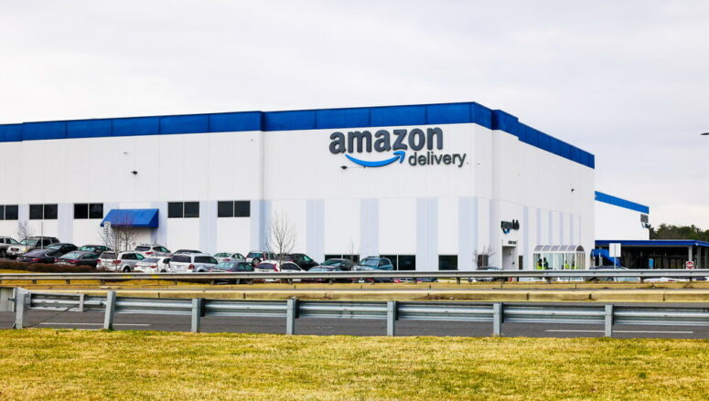 Amazon Delivers More Than Just Packages to Prince George's County
