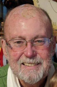 Henry Bruce Bolt, 67