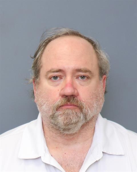 John Scott Larsen, 57, of Waldorf