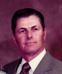 George Conley Parks, 86