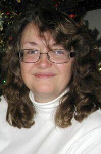 "Kathleen M. ""Kathy"" Wolf, 61"