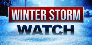 Southern Maryland Under Winter Storm Watch Until Sunday, February 7, 2021