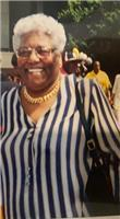 Mary E. Johnson, 91