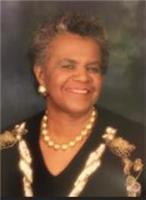 Elizabeth Delores Harris, 90