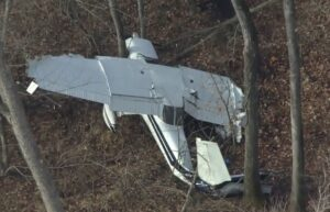 UDPATE: No Injuries Reported After Plane Crash in Charles County, FAA and Maryland State Police Investigating