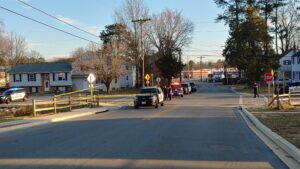 Police Investigating Shots Fired in Lexington Park, No Known Injuries Reported