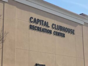 Fire and Rescue Personnel Respond to Hazardous Materials Emergency at Capital Clubhouse in Waldorf