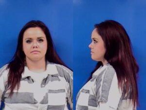 Calvert County Sheriff's Office Seeking Whereabouts of Rachel Ann Boutaugh