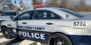 Prince George's County Police Investigating Two Seperate Fatal Collisions Involving Motorcycles