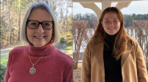 St. Mary's County Commission for Women Honor 2021 Woman of the Year and Tomorrow's Woman