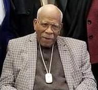 Thomas Ervin Goodwine, 100