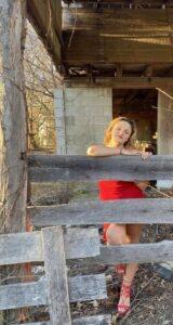 Sara Marie Tippett, 20