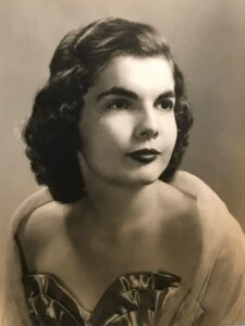 Virginia Woodruff Bowen, 93