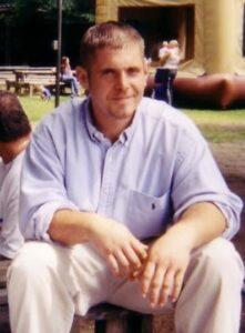 Rick Jason Cawley, 46