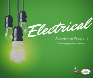 Charles County Public Schools Seniors Electrical Apprentice Program, Applications Open on March 30, 2021