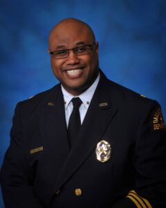 Prince George's County Executive Names Next Interim Police Chief