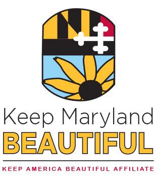 2021 Keep Maryland Beautiful Grants Total $312,500