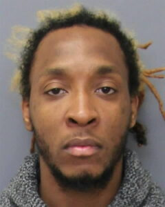 St. Mary's County Sheriff's Office Seeking Whereabouts of Wanted Terronta Antwon Leak, 30 of Pomfret