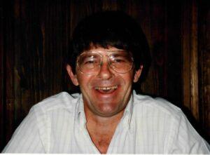 John Sherman Powelson, Sr., 79