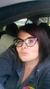 Kelly Rae Richardson, 37
