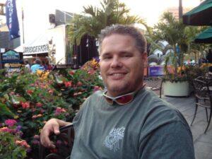 "William ""Bill"" Robert Skillin, 46"