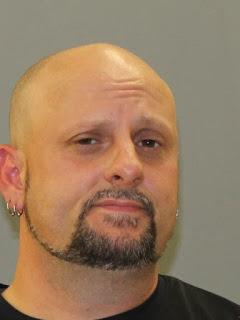 John Gregory Thompson, age 40 of Thurmont, Maryland