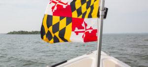 Governor Hogan Announces $13.5 Million in Maryland Waterway Improvement Fund Awards