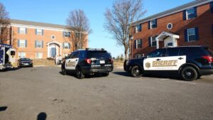 Police Investigating a Male in His Twenties Shot in Lexington Park
