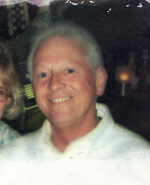 "Elmer C. Brown, Jr, ""Buster"", 75"