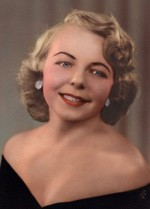 Shirley Ann Mulloy, 86