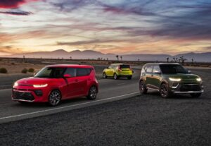 Kia Recalls 147,000 Seltos and Soul Vehicles for Fire Risks