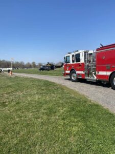 Two Adults and Two Children Injured After ATV Accident in Clements