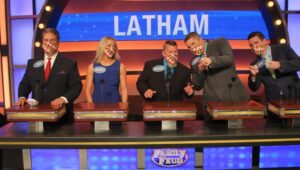 """Two Charles County First Responders & the """"Latham Family"""" Will be on Family Feud, May 4, 2021"""