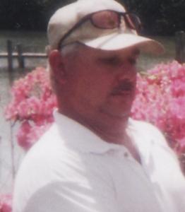 """Aloysius """"Al"""" David Ammann, 61"""
